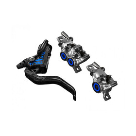 Magura MT Trail Carbon Carbotecture Disc Brake Set black